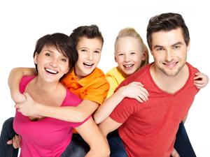 Thonon pour toute la famille
