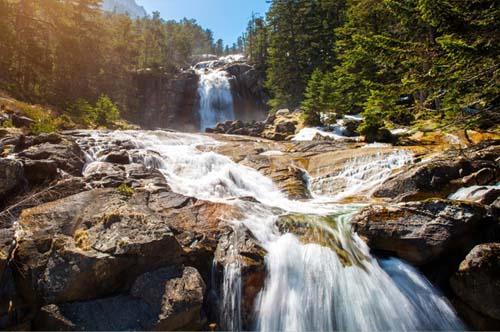 L'eau ressource vitale et rare